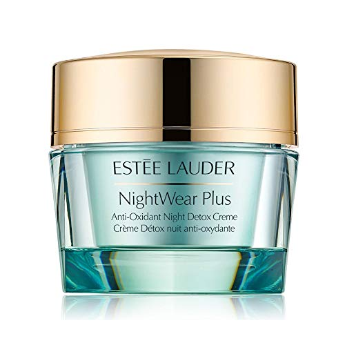 Estee Lauder Nightwear Night Detox Creme 50 ml