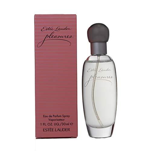 Estee Lauder Pleasures Eau de Parfum, Donna, 30 ml