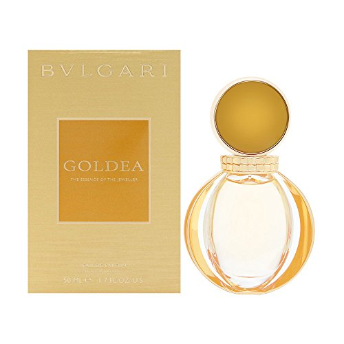 Bulgari Goldea Eau De Parfum Spray - 50 ml