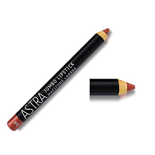 Astra Jumbo Lipstick 08 Rosè Matita Labbra Cosmetici - 500 g