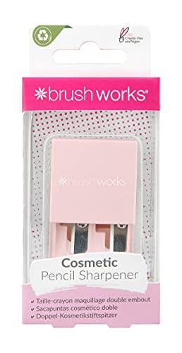 Brushworks Brushworks Beauty Pencil Sharpener