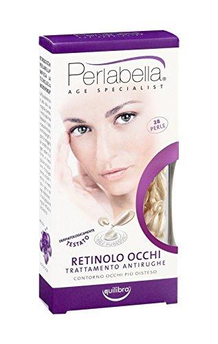 Equilibra Perlabella Retinolo Occhi - 28 Perle