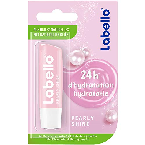 Labello baumes Rossetto Pearly Shine 4,8g