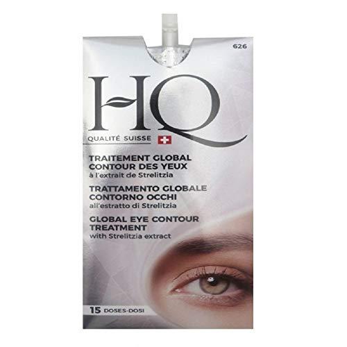 HQ Trattamento Globale Contorno Occhi alla Sterlitzia - 10 ml