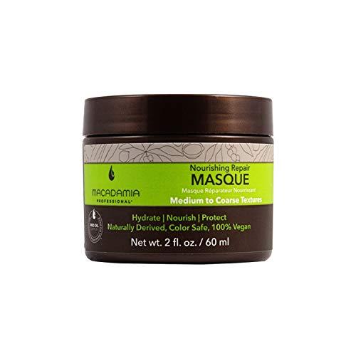 Macadamia SMA03560 Maschera Nutriente - 60 ml