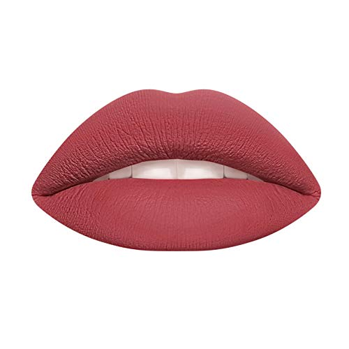WYCON cosmetics Lipstick MATTMELLOW rossetto stick dal finish demi matt (115 cherry sauce)