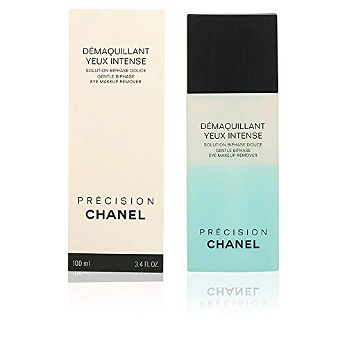Chanel Demaquillant Yeux Intense, Donna, 100 ml