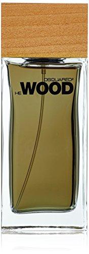 He Wood Eau de Toilette 150 ml Spray Uomo