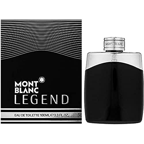 Montblanc Montblanc Legend U.Edt 100 ml - 0.1 kg