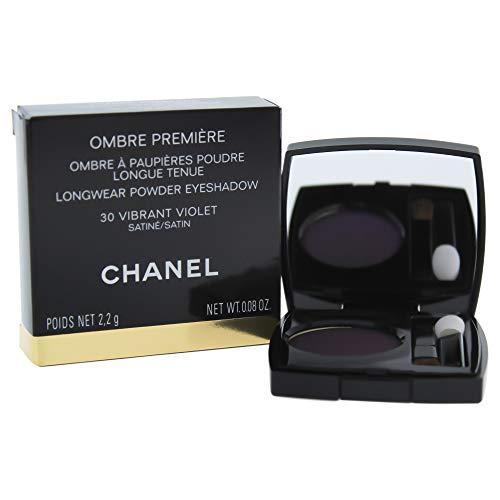 Chanel, Ombra premiere Powder Eyeshadow 30 Vibrant Violet 2,2 g