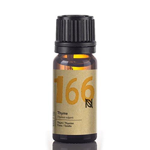 Naissance, olio essenziale di timo, 10 ml, 100% puro