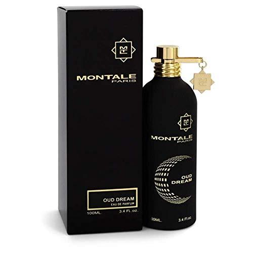 Montale Oud Dream by Montale Eau De Parfum Spray 3.4 oz / 100 ml (Women)