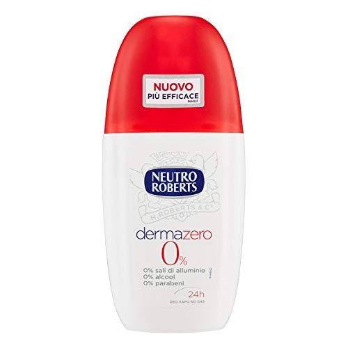 Neutro Roberts Deodorante Dermazero, 75ml