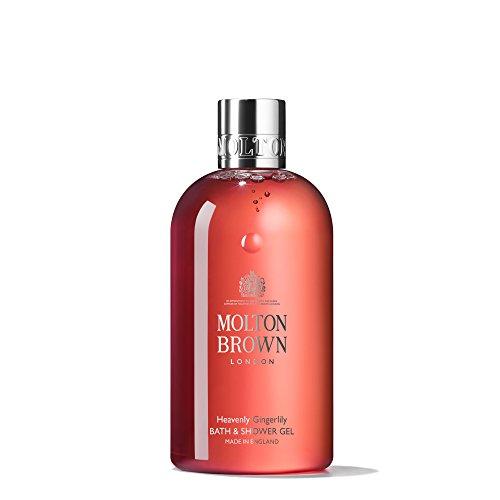 Molton Brown Women's Heavenly Gingerlily Bath & Shower Gel 300Ml