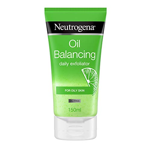Neutrogena Oil Balancing Daily Exfoliator 150ml