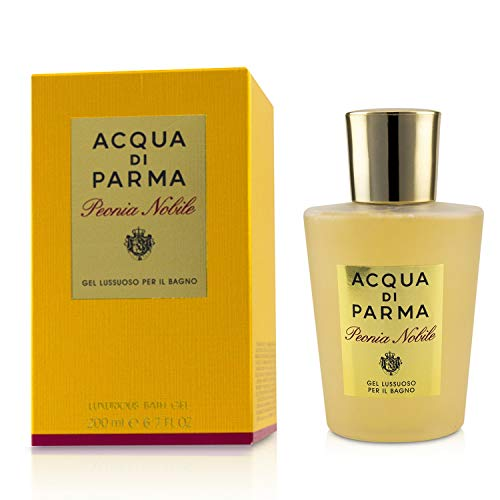 Acqua di Parma PEONIA N. SHOWER GEL 200 ML.