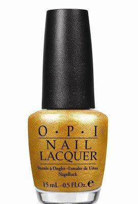 OPI nail polish/Lacquer–oy-another Polish Joke. E78–OPI Euro centrale Collection