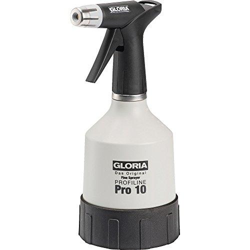 Gloria 162092 Pro, Nebulizzatore Manuale Resistente all'Olio 10, 1 L