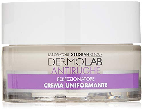 Deborah Crema Uniformante Antirughe - 50 gr