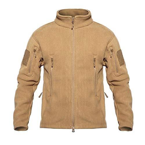Inverno Caldo Giacche Uomini Addensare Multi-tasche Giacche Casual Hoodie Cappotto Abbigliamento Fango XXL