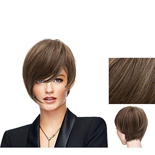 Hairdo Parrucca Angled Cut Biondo Scuro Dorato Miele