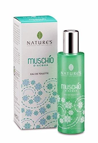 Bios Line Nature's Muschío d'Acqua - 50 ml