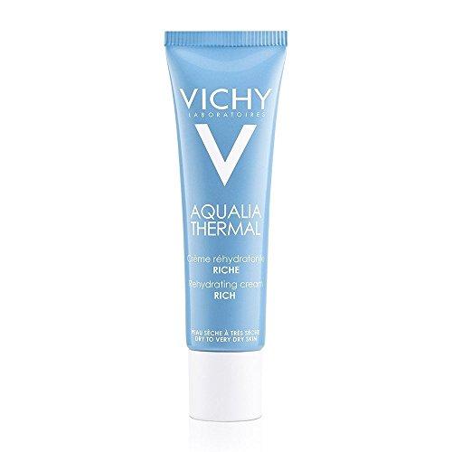 Vichy Aqualia Thermal Crema Reidratante Ricca - 30 ml