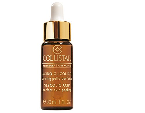 Collistar Attivi Puri Siero Acido Glicolico - 30 ml.