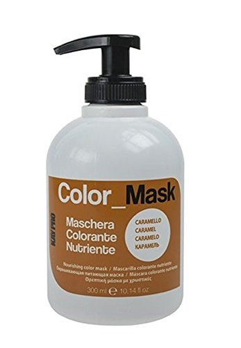 COLOR MASK CARAMELLO 300ML
