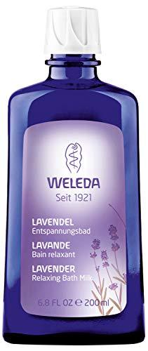 WELEDA Lavanda Bagno Rilassante - 200 ml.