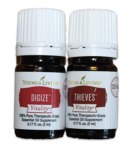 Young Living Thieves Olio Essenziale - 15 ml