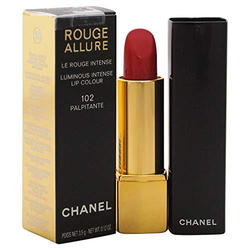 Chanel Rouge Allure, 102 Palpitante, Donna, 3.5 gr