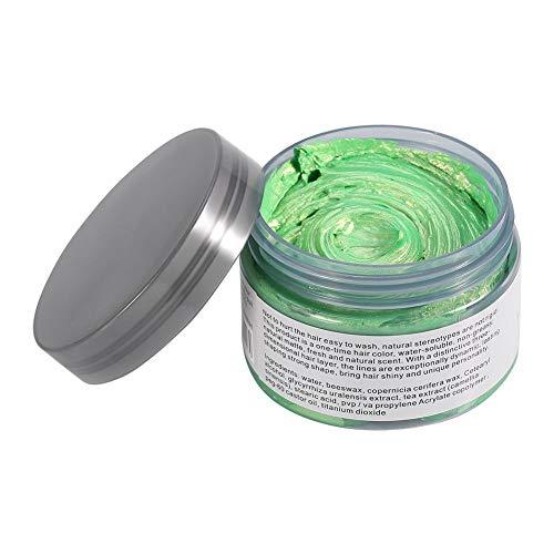 Filfeel - Cera colorante per capelli, monouso, 6 colori, unisex, per styling