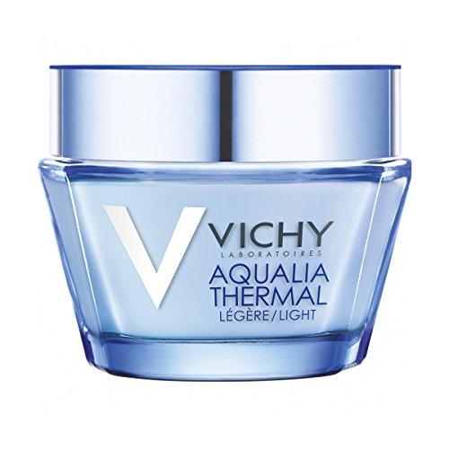 Aqualia Thermal Crema leggera di Vichy, Crema Viso Donna - Vasetto 50 ml