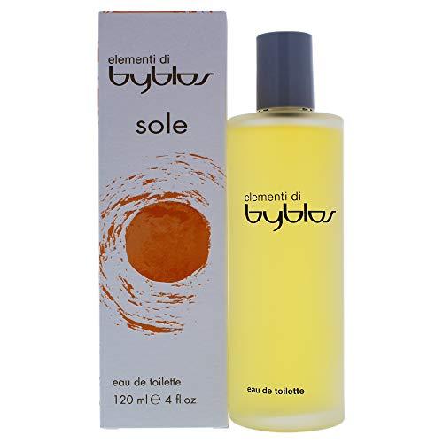 Sole Eau de Toilette 120 ml Spray Donna