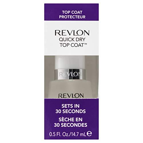 Revlon Smalto Top Coat - 14.7 ml