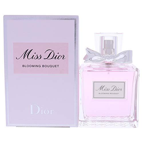 Christian Dior Miss Dior Blooming Bouquet Eau de Toilette, Donna, 100 ml