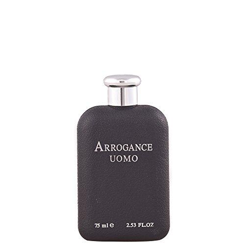 Arrogance Profumo Da Uomo Eau De Toilette Vapo Spray - 75 ml