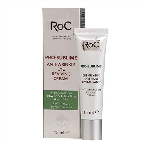 ROC PRO-SUBLIME Crema occhi antirughe rivitalizzante, 15 ml