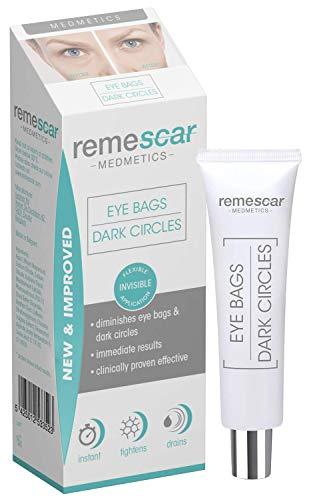 Remescar - Borse Per Gli Occhi E Occhiaie Nuove E Migliorate 2 - Crema Per Borse Sotto Gli Occhi - Rimozione Dei Cerchi Scuri - Rimuovi Borse Sotto Gli Occhi
