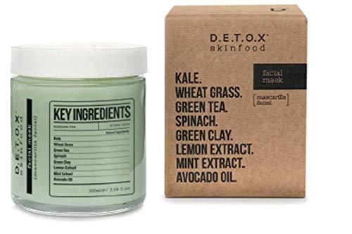 Detox Skinfood Face Mask - 246 gr