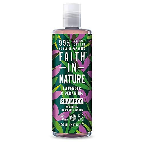 Faith in Nature Shampoo Naturale