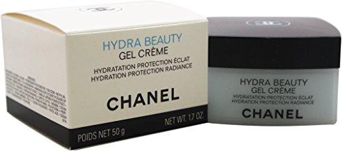 CHANEL Hydra Beauty Gel Crème gel per contorno occhi 50 ml