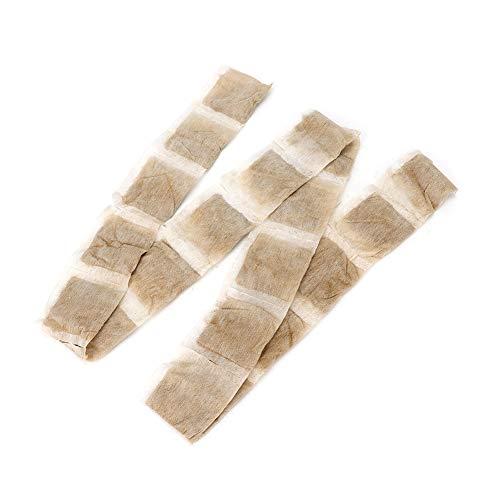 XQAQX Polvere per pediluvio, Polvere per pediluvio con Piante Naturali Cura della Pelle del Piede a Base di Erbe Cinese(Zenzero)