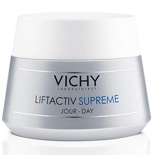 Vichy Laboratoires Liftactiv Supreme, Donna, 50 ml