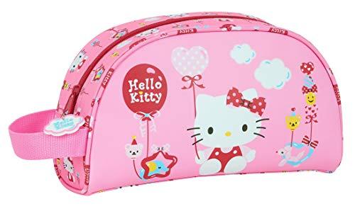 Beauty case grande di Hello Kitty, 260 x 160 x 90 mm
