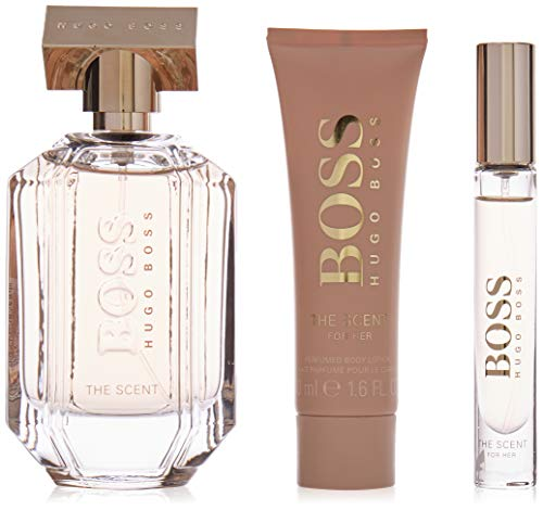 Hugo Boss-Boss Set - 157 Ml