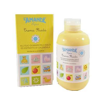 L'Amande Enfant Crema Fluida - 200 ml