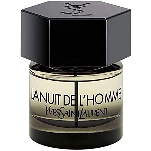 Yves Saint Laurent la Nuit de l'Homme Eau de Toilette, 40 ml