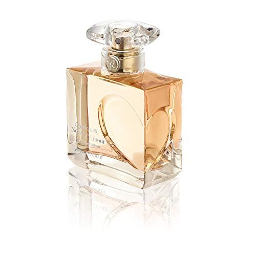 Yves Rocher Quelques Notes D'Armour Eau de Parfum 50ml Spray